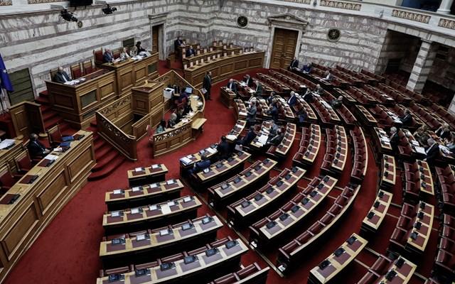 Παρακολουθήστε ζωντανά τη συζήτηση στη Βουλή για το νομοσχέδιο που ρυθμίζει τις συγκεντρώσεις