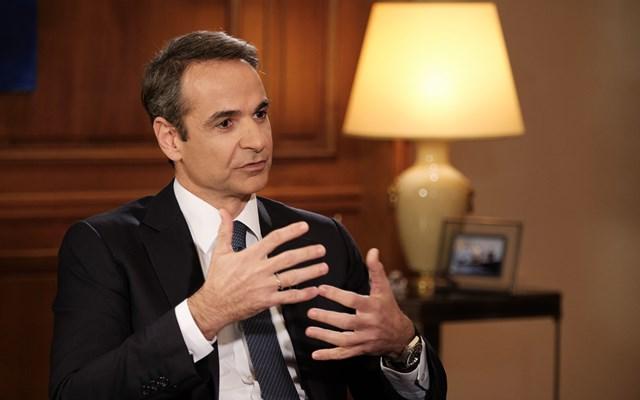 Υπεγράφη από τον πρωθυπουργό η απόφαση για τη διεύρυνση της Επιτροπής Ελλάδα 2021