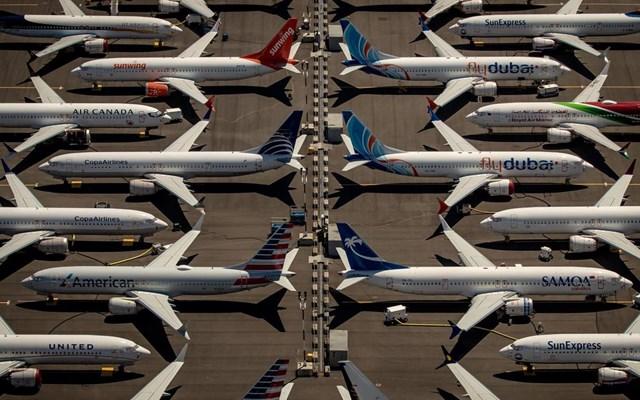 Boeing: Στα μέσα του έτους η επιστροφή των 737 Max