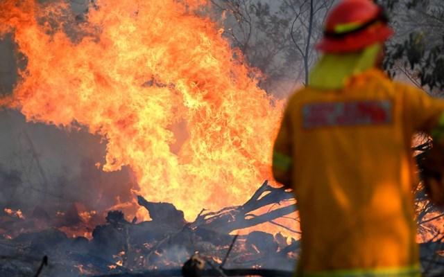 Αυστραλία: Αύξηση των αποζημιώσεων και των δανείων προς τις μικρές επιχειρήσεις λόγω πυρκαγιών