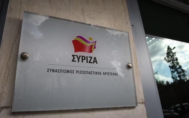ΣΥΡΙΖΑ: Ο κ. Καλογρίτσας μετατρέπει σε πολιτικό θέμα μια αστική διαφορά