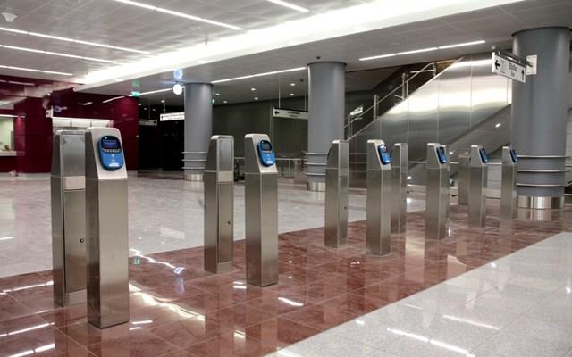 Μετρό: Σε δύο χρόνια ολοκληρώνεται η επέκταση προς Πειραιά