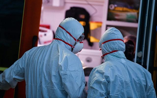 ΗΠΑ: Πάνω από 115.000 τα κρούσματα - Στους 1.891 οι νεκροί από κορονοϊό