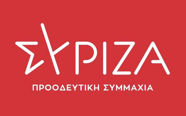 ΣΥΡΙΖΑ: Ασκήσεις αντιπολιτευτικής ετοιμότητας για Πανδημία - Οικονομία