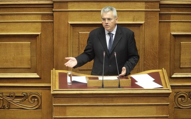 Μ. Χαρακόπουλος: Χωρίς αναστολή οι ευθύνες ΣΥΡΙΖΑ για χρηματοδότηση ΠΑΣΕΓΕΣ με 1,8 εκατ. ευρώ