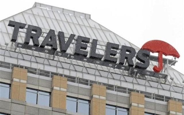 Καλύτερα των εκτιμήσεων κέρδη και έσοδα της Travelers Companies