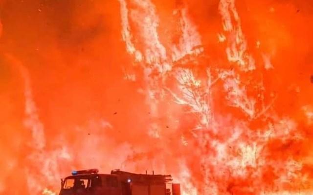 Αυστραλία: Οι φυσικές καταστροφές θα είναι πιο σοβαρές και πιο συχνές στο μέλλον λόγω της κλιματικής αλλαγής