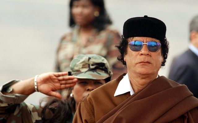 Το χάος στη Λιβύη μετά την πτώση του καθεστώτος του Μουάμαρ Καντάφι