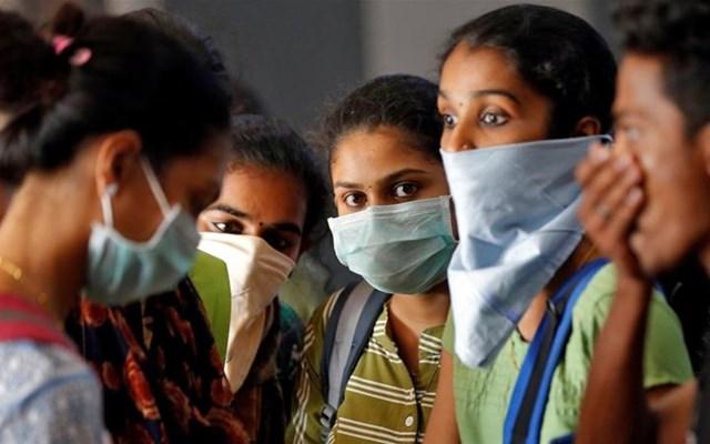 Ινδία: Η χώρα ξεπέρασε τη Ρωσία σε αριθμό κρουσμάτων μόλυνσης από τον κορονοϊό