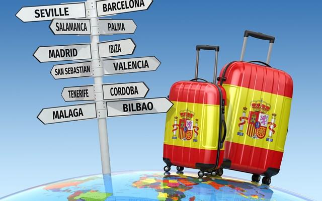 Σφοδρό το πλήγμα στις κρατήσεις των ισπανικών ξενοδοχείων τον Αύγουστο λόγω κορονοϊού
