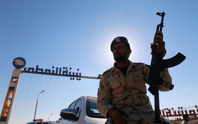 Λιβύη: Θα συνεχιστεί το μπλόκο Χαφτάρ στις πετρελαϊκές εξαγωγές