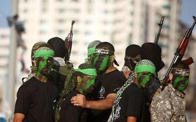Η Πολεμική Αεροπορία του Ισραήλ έπληξε θέσεις της Χαμάς