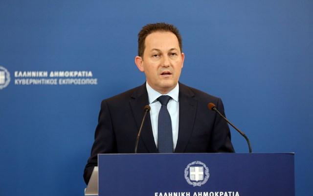Πέτσας: Ο κ. Τσίπρας ας εξηγήσει στον ελληνικό λαό τα όσα γίνονταν στο μαγαζί