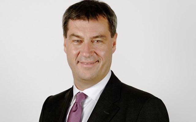 Ένα Σχέδιο Μάρσαλ για όλη την Ευρώπη προτείνει ο Πρωθυπουργός της Βαυαρίας