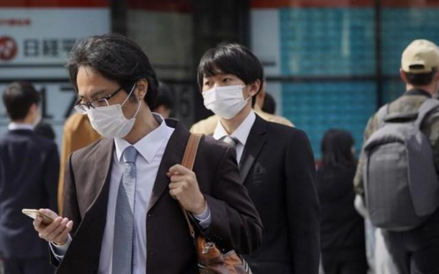 Ιαπωνία: Βυθίζεται η εργοστασιακή δραστηριότητα καθώς η πανδημία πλήττει τη ζήτηση