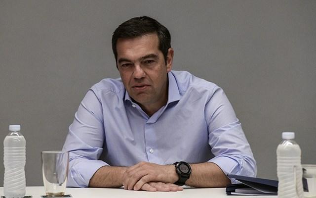 Επιχείρηση Τσίπρα να καθαρίσει τη Βαβέλ στον ΣΥΡΙΖΑ για τα ελληνοτουρκικά