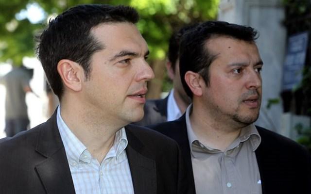 Τσίπρας και Κ.Ο ΣΥΡΙΖΑ πήραν πάνω τους τον Νίκο Παππά- Όλο το παρασκήνιο της συνεδρίασης