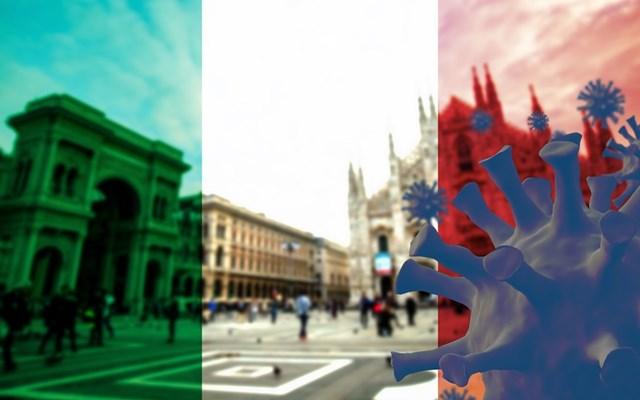 Ιταλία-κορονοϊός: Πάνω από 28.000 τα ημερήσια κρούσματα Covid-19, 827 οι νεκροί