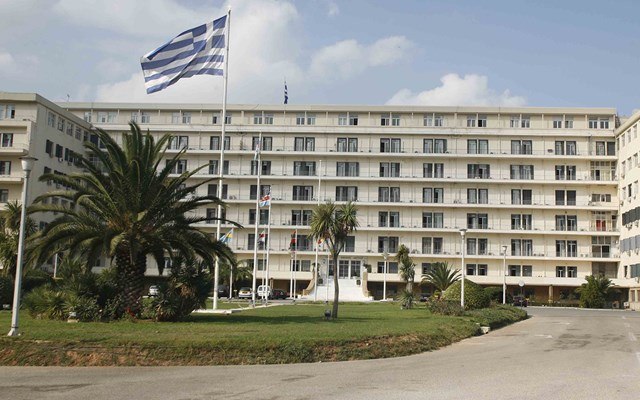 ΓΕΕΘΑ: Οι ΕΔ έχουν καταφέρει να περιορίσουν τον αριθμό των επιβεβαιωμένων κρουσμάτων κορονοϊού