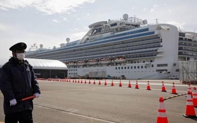 Κοροναϊός: Ρωσίδα που επέβαινε στο κρουαζιερόπλοιο Diamond Princess έχει προσβληθεί