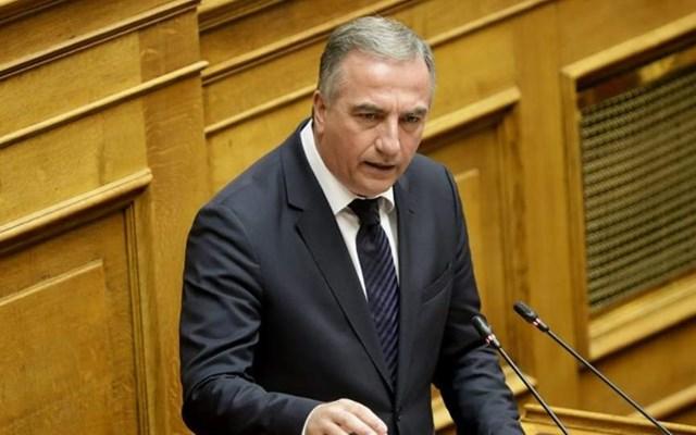 Στ. Καλαφάτης (ΝΔ): Πρόκληση και ύβρις κατά των Χριστιανών η απόφαση Ερντογάν