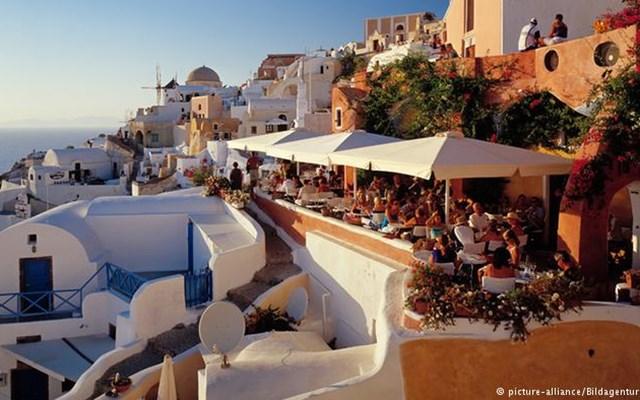 Στα σκαριά η εκστρατεία τουριστικής προβολής της Ελλάδας στο εξωτερικό από τη Marketing Greece