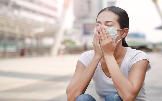 Σε ιστορικά χαμηλά επίπεδα η εποχική γρίπη στο νότιο ημισφαίριο και στις ΗΠΑ