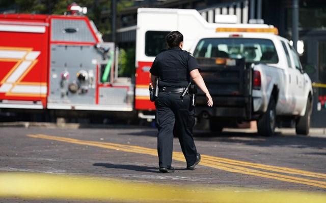 Μιζούρι: Δύο νεκροί από πυροβολισμούς σε κλάμπ