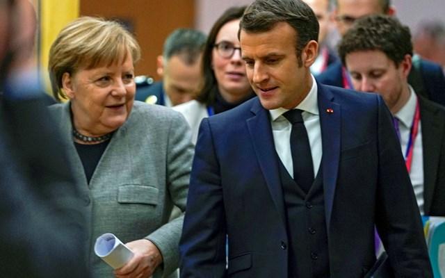 Μ. Βαρβιτσιώτης: Δύσκολο να γεφυρωθεί το χάσμα στο Ευρωπαϊκό Συμβούλιο τις επόμενες ώρες