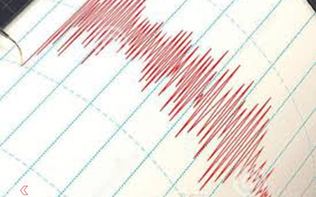 Γαλαξίδι: Ασθενής σεισμική δόνηση 3,8 Ρίχτερ