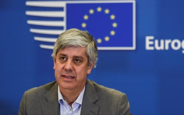 Σεντένο: Σύγκληση του Eurogroup στις 7 Απριλίου