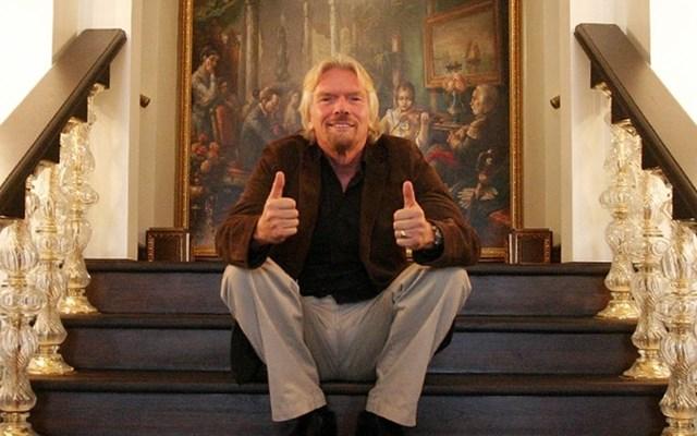 Ολοκληρωτική επαναφορά Ρίτσαρντ Μπράνσον: Κοντά στη συγκέντρωση 1,3 δισ. δολ. για τη σωτηρία της Virgin