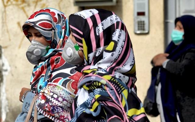 Ιράν: Συνεχίζεται η αύξηση των νεκρών από κορονοϊό - Ξεπέρασαν τους 3.200
