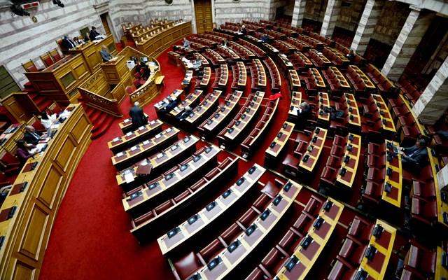 Στη Βουλή τα μέτρα στήριξης Ιουνίου - Οκτωβρίου