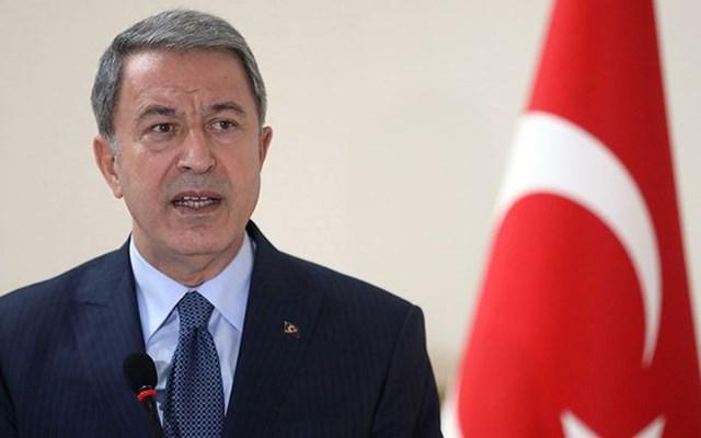 Προκαλεί ο Ακάρ: Η Τουρκία δεν θα επιτρέψει τετελεσμένα σε Μεσόγειο, Αιγαίο και Κύπρο