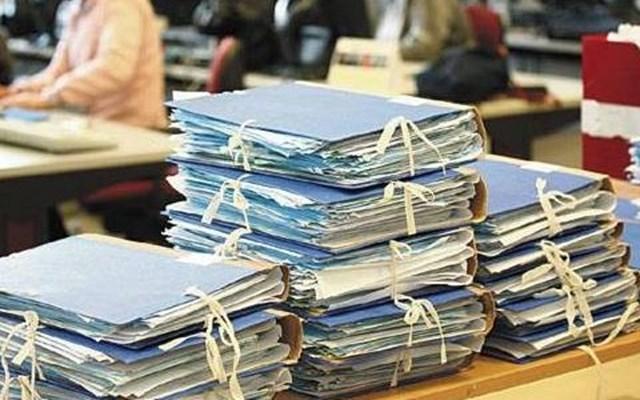 Τηλεδιάσκεψη για το σχέδιο νόμου εκσυγχρονισμού της πολεοδομικής νομοθεσίας