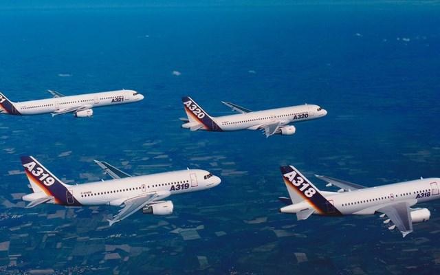 Airbus: Σχεδιάζει για το 2035 το πρώτο επιβατηγό αεροπλάνο με υδρογόνο