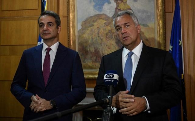 Ενισχύεται με 35 εκατομμύρια ευρώ ο ΕΛΓΑ - Εντός 30 ημερών η εξόφληση των αποζημιώσεων