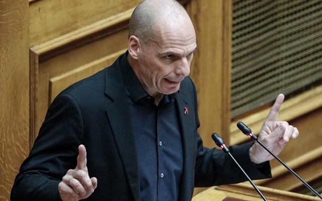 Μήνυση κατά του Βαρουφάκη για τις ηχογραφήσεις του Eurogroup από τον δικηγόρο Ι. Οικονομίδη