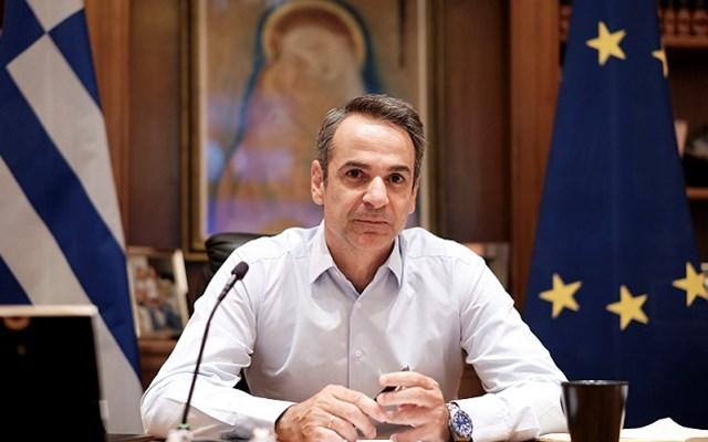 Κ. Μητσοτάκης στους FT : Δεν θα δεχτούμε νέους αυστηρούς όρους για το Ταμείο Ανάκαμψης