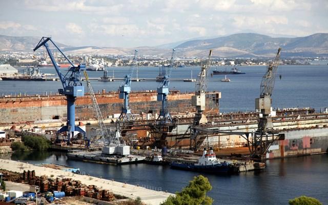 Τα επόμενα βήματα μετά τη συμφωνία για τα Ναυπηγεία Ελευσίνας