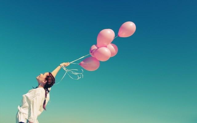 7 τρόποι για να χτίσουμε την ευτυχία μας