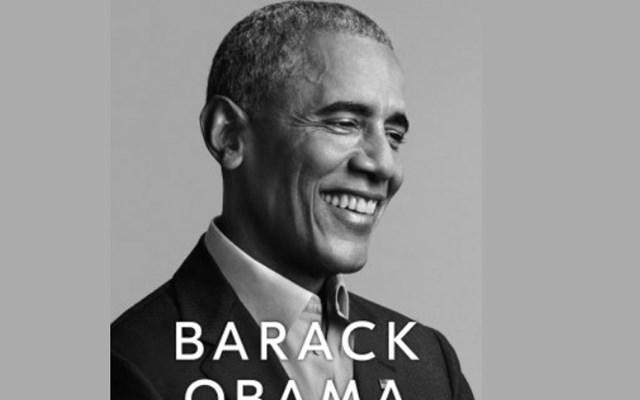 Πρώτη προδημοσίευση για την Ελλάδα του βιβλίου του Μπαράκ Ομπάμα Γη της Επαγγελίας