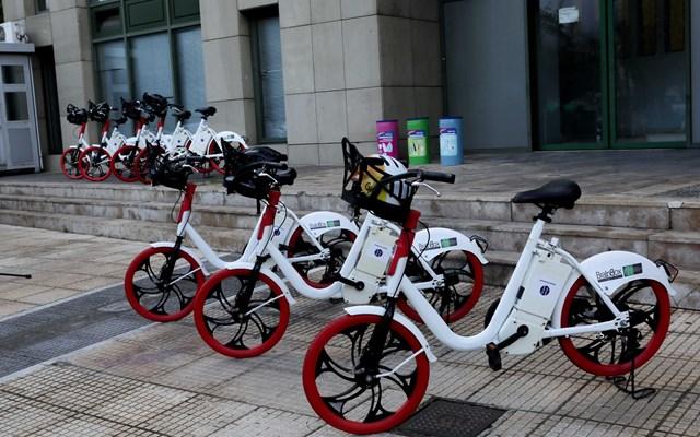 Υπουργείο Μεταφορών: Διευκρινίσεις για τα ηλεκτρικά μοτοποδήλατα
