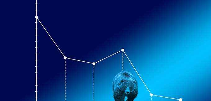 """Wall Street: Το χρηματιστήριο ανεβαίνει. Πρόκειται για """"bear market rally"""";"""