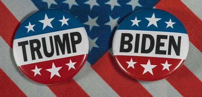 ΗΠΑ: Ακόμη και οι δισεκατομμυριούχοι θα ψηφίσουν Μπάιντεν για πρόεδρο
