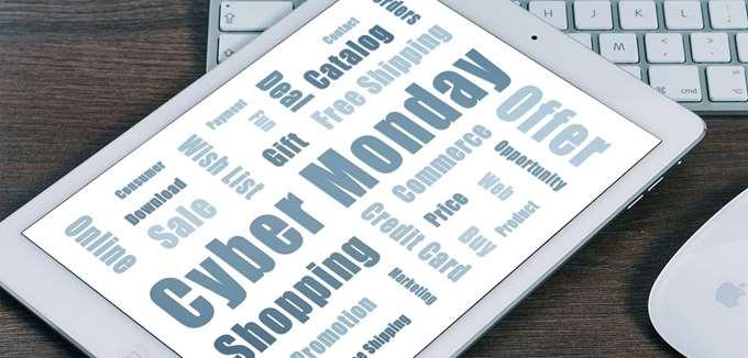 "Black Friday και Cyber Monday δίνουν ""μαθήματα"" για το ""κυνήγι"" των καταναλωτών"