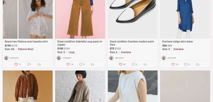Poshmark: Το startup που ξεκίνησε με μεταχειρισμένα ρούχα και εξελίχθηκε σε αυτοκρατορία της λιανικής