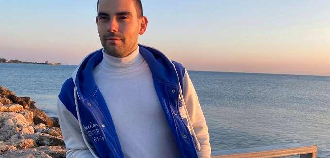"""Στέφανος Στιβ Πουλίδης: Ο 24χρονός που """"χτίζει"""" ποδοσφαιρικές ομάδες και φέρνει νέα πνοή στα logistics"""