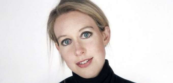 Theranos: Πώς τα προσωπικά της μηνύματα εκθέτουν την Ελίζαμπεθ Χολμς